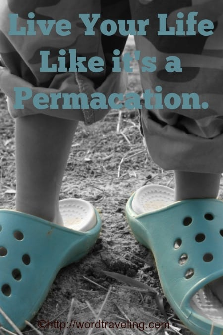 Permacation