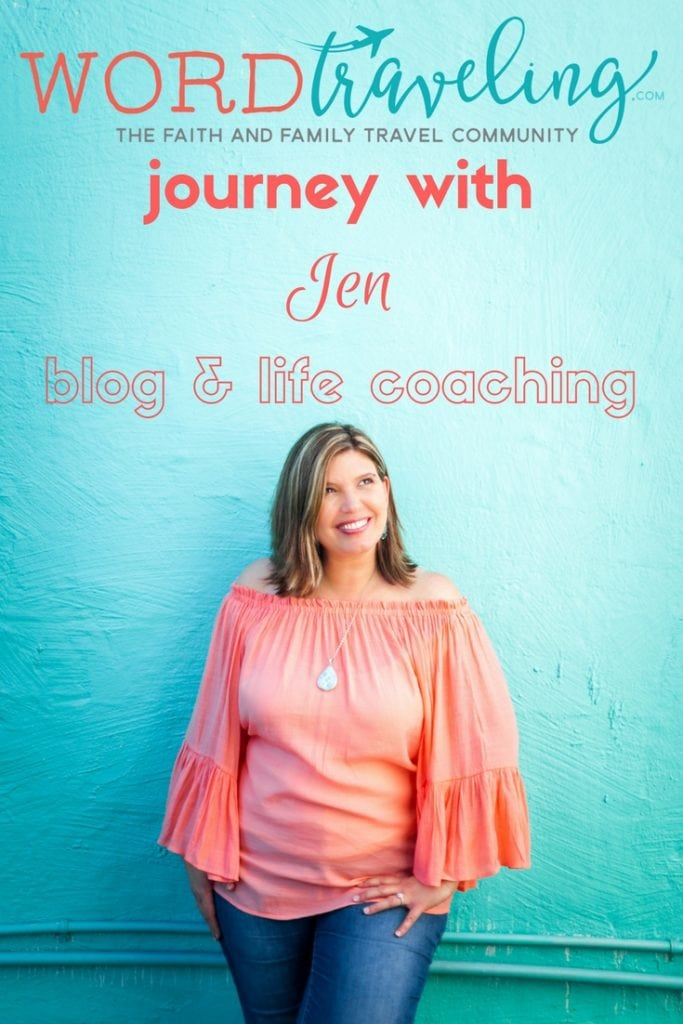 Coaching with Jen Reyneri