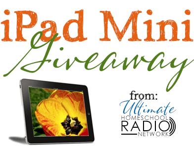 iPad Giveaway2