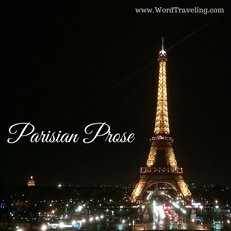 Parisian Prose