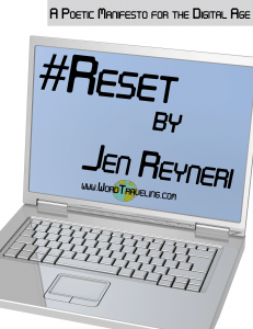 #Reset- A Poem for the Digital Age