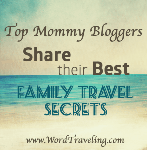 Top Mommy Bloggers Share their Best Family Travel Hacks
