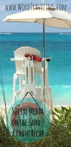 A Caribbean Scavenger Hunt at Beaches Resorts (Part 1)
