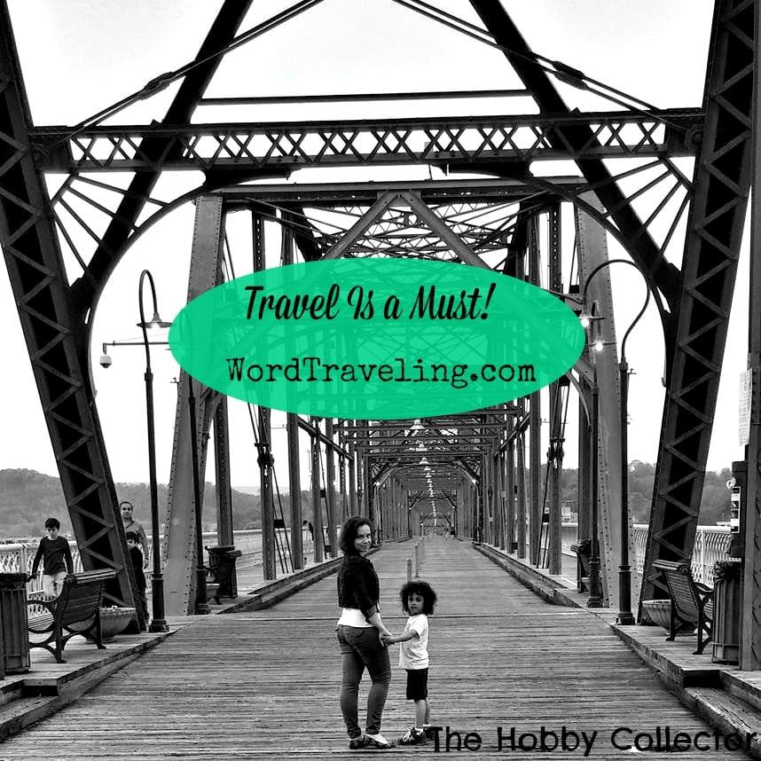 Travel is a MUST vi wordtraveling.com #nttw