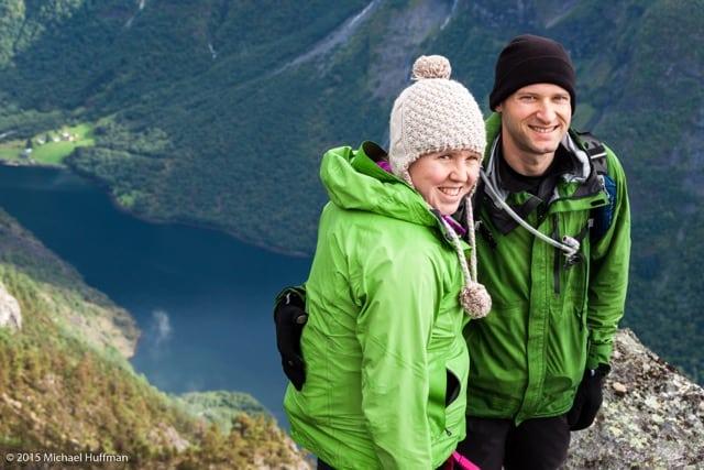 Kayaking Norway 116, via WordTraveling.com #NTTW