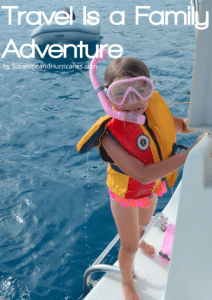 A Family Adventure: Travel