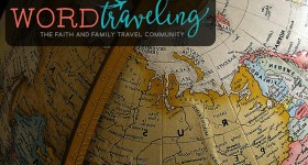 Travel is... 31 Day Series