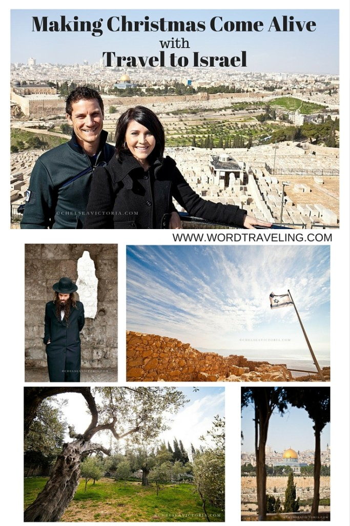Travel to Israel