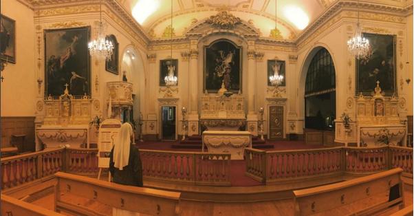 Centre Catherine de St Augustin