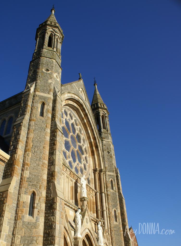 Belfast-Church