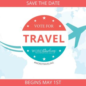 Save the Date For our 3rd Annual Travel Series