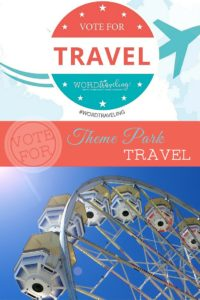 Vote for Family Travel to a Theme Park