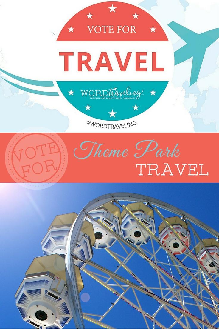 Theme Park Travel