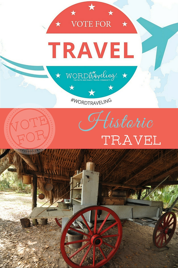 Historic Travel