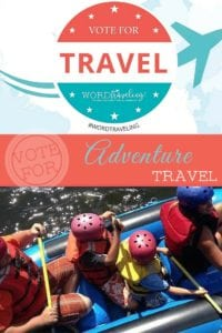 Vote for Adventure Travel