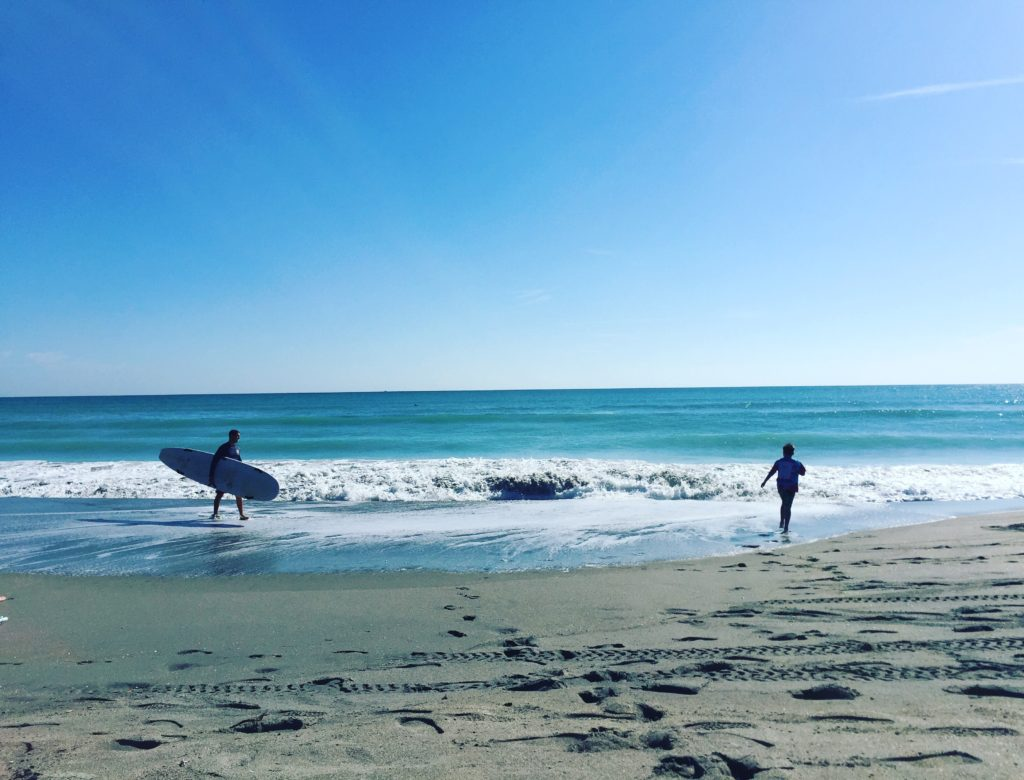 surfing in martin county florida
