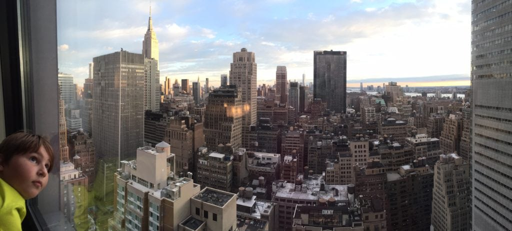 Educational Guide to New York City