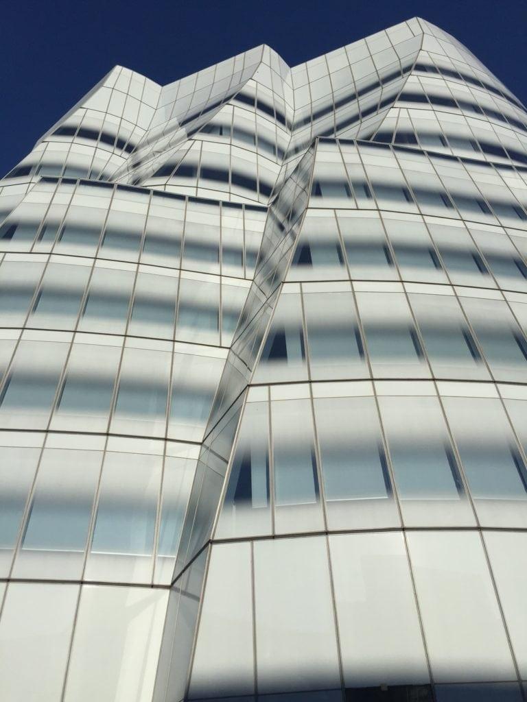 new york architecture cruise