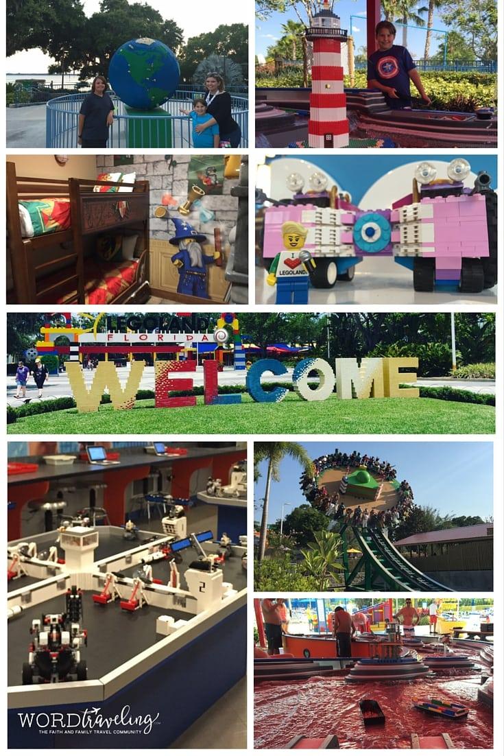 Visit Legoland Florida Resort