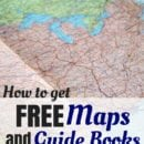 Free maps USA States