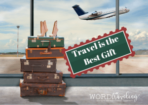 Travel: the Best Christmas Gift
