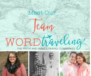 Introducing the Newest Members of the Word Traveling Team!
