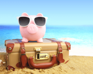 How To Afford Your Travels Abroad – Without Saving Up A Ton Of Money