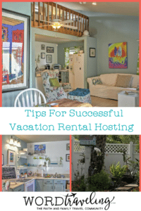Tips For Successful Vacation Rental Hosting
