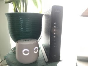 CUJO- Family Internet Security Device, A Review