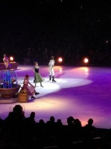 "Disney on Ice's ""Reach for the Stars"" at the BB&T Center was an Adventure to Remember"