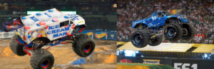 Monster Jam is Coming to the BB&T Center for the First Time
