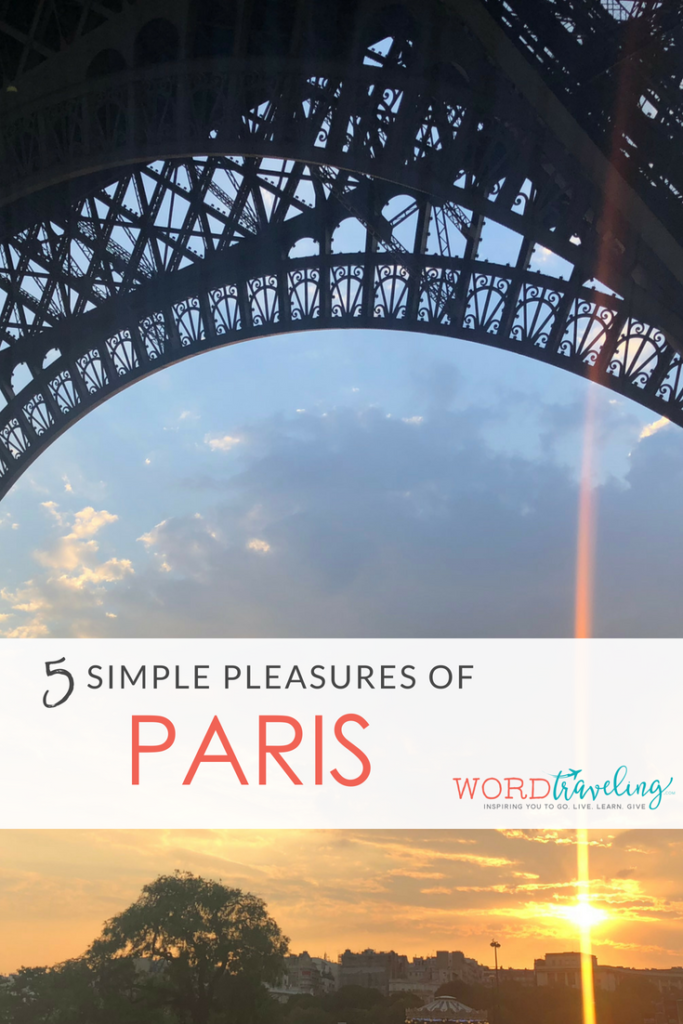 what to do three days in Paris