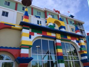 5 Reasons Everyone Needs to Stay at the Legoland Hotel